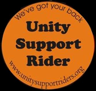 Unity Support Riders